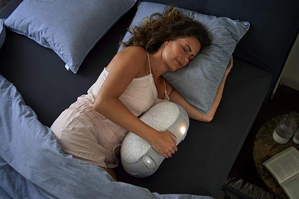 Somnox is helping people enjoy the ultimate snooze with its sleep robot 002 600