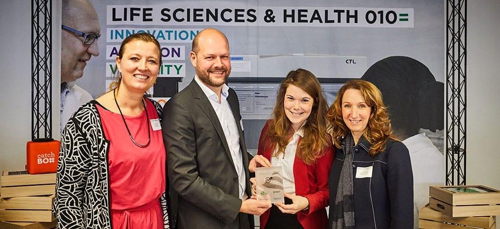 Zuid Hollands medtech cluster krijgt product design versterking van Australische IDE Group 001