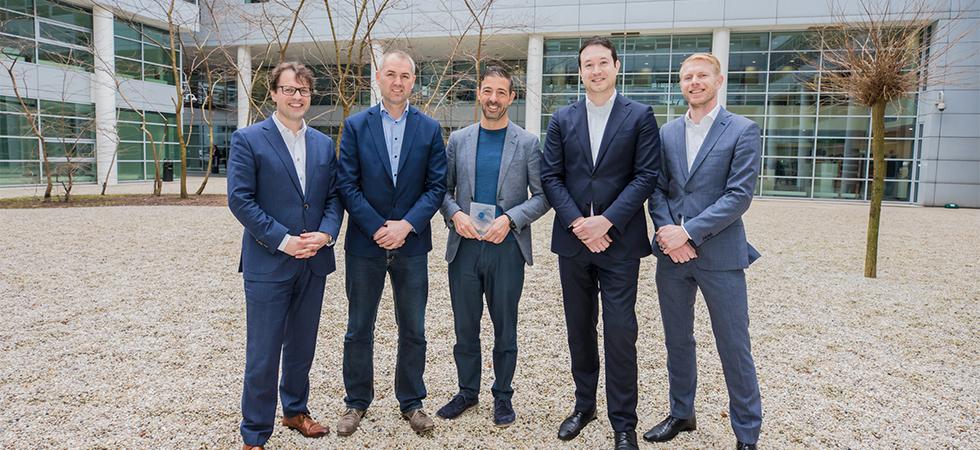 Security spin-off van BW Ventures opent kantoor in hét veiligheidscluster van Europa
