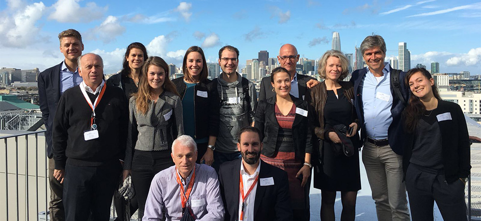 Dutch Digital Health Mission to Silicon Valley 2017