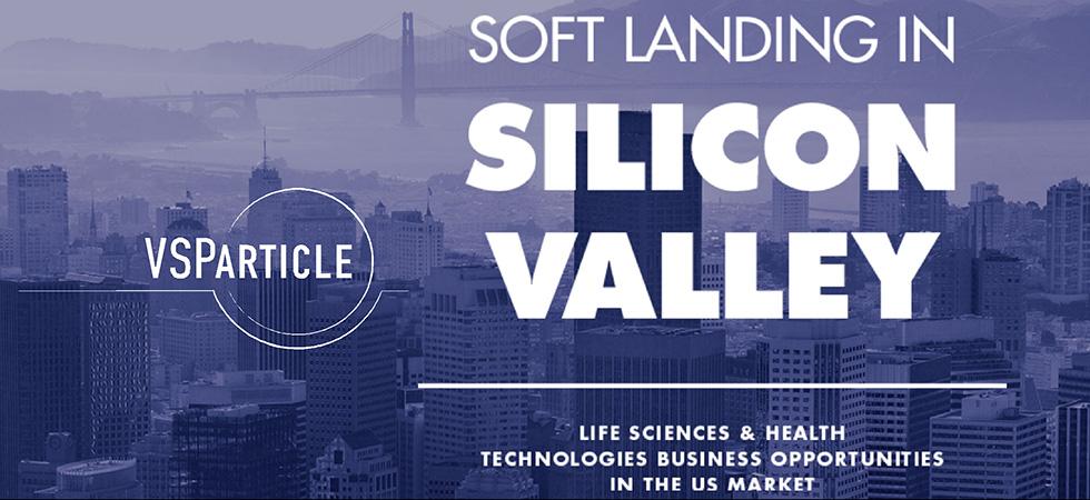 Een zachte landing voor VSParticle in de California Bay Area