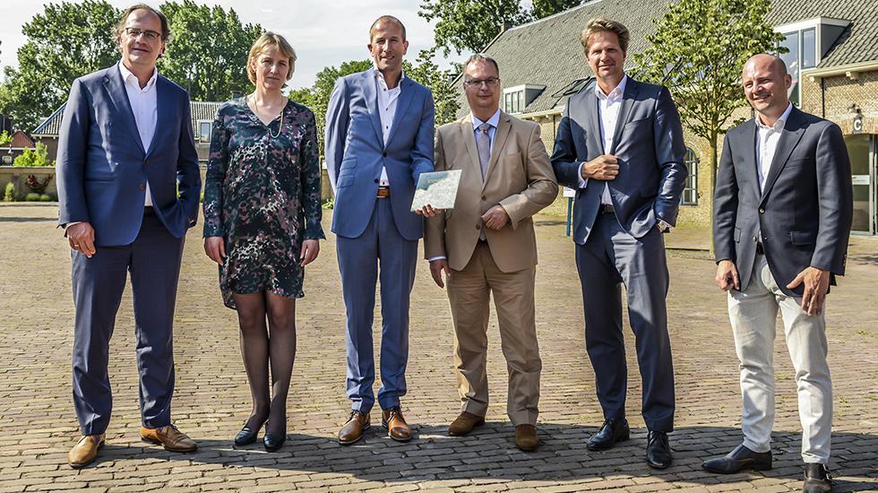 Miljoenen voor 'made-in Holland' zonnepanelen Exasun