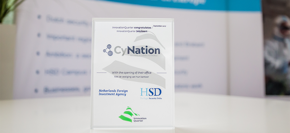 CyNation, securing a connected world. We help organisations improve cyber security and compliance posture.