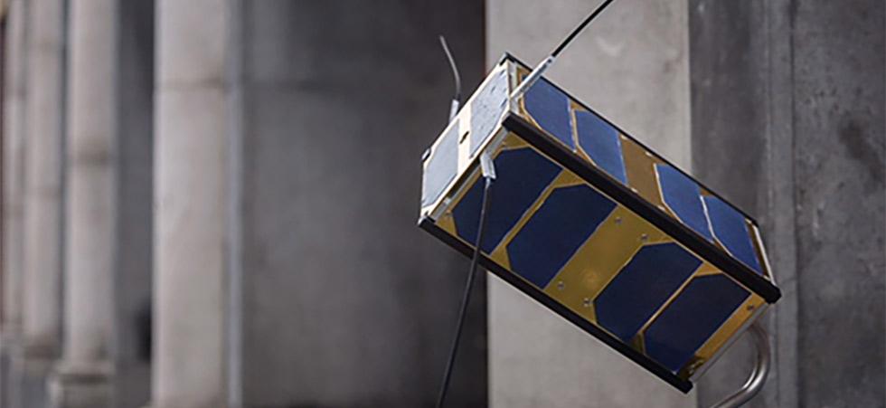 Magnitude Space wordt Hiber en opent nieuw R&D Centrum Delft