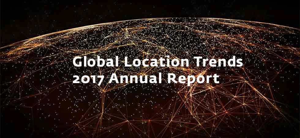 IBM's Global Location Trends Show Record Year for Inward Investment in the Netherlands