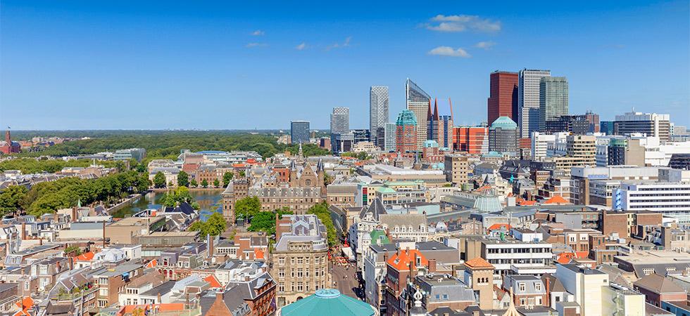 Recordaantal buitenlandse bedrijven investeren in Den Haag