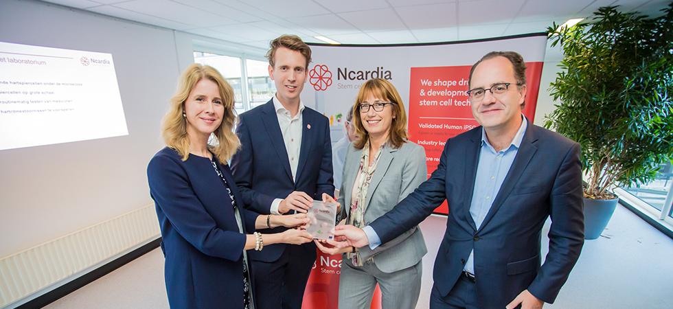 Ncardia-versnelt-internationale-groei-dankzij-105-mln-groeikapitaal
