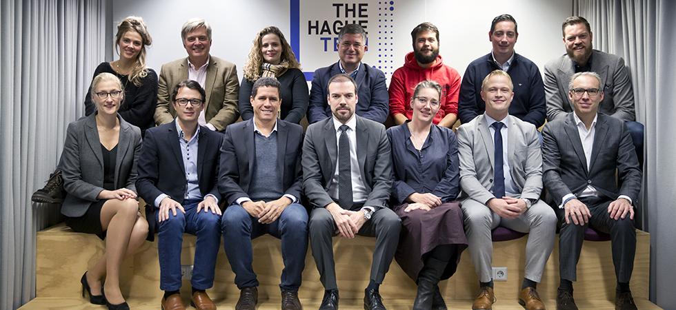 New partnership between Soft Landing The Hague and FindBrazil