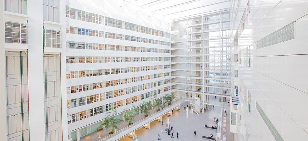 Stadhuis gemeente Den Haag