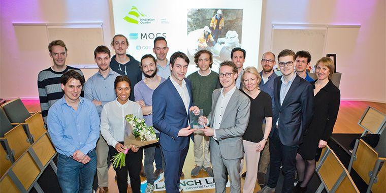 Techbedrijf MOCS ontvangt groeifinanciering voor spinoffs Viktor en CODURE