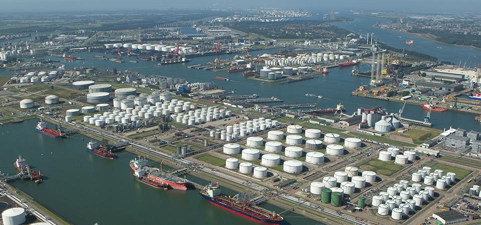 Partners starten financiering voor waste‐to-chemistry project in Rotterdam