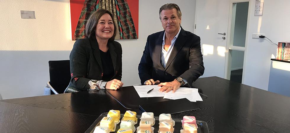 Yes!Delft opent haar deuren in Den Haag