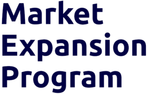 Market Expansion Programs